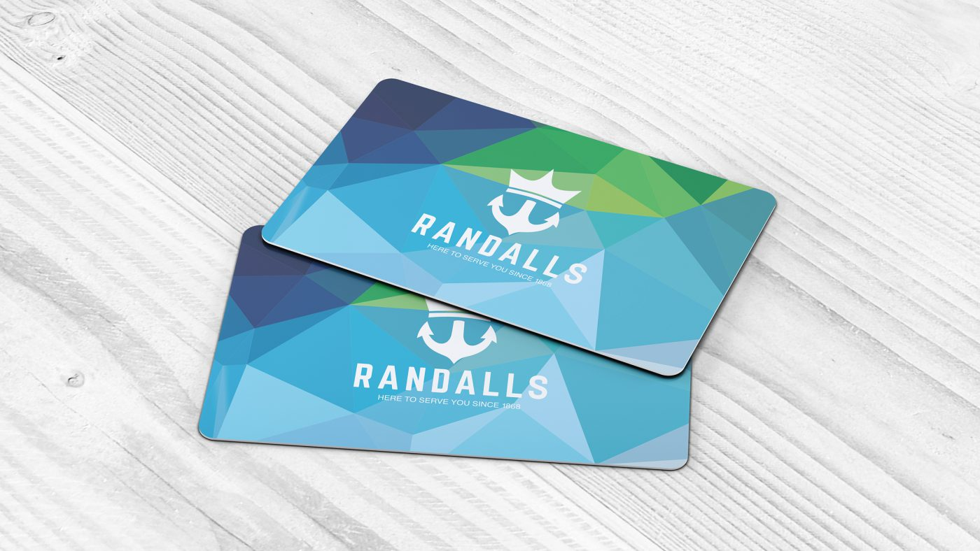 Randalls Gift Cards